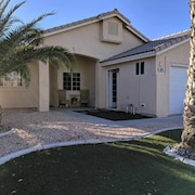 Small and Private House _ 20 min From Las Vegas Blvd