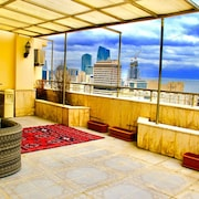 Best View Apartment With Terrace