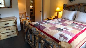 2.0 bedrooms, free WiFi