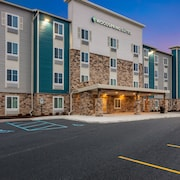 WoodSpring Suites Toledo Maumee