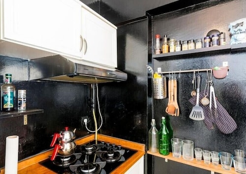 Private Kitchen, Sweet Home Heart Of Galata