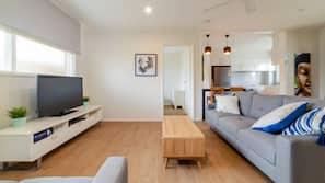 3 bedrooms, Internet, linens
