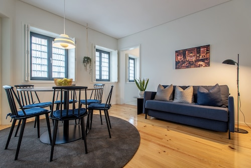 Oporto Serviced Apartments Alvares Cabral