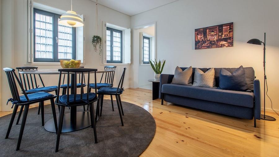 Oporto Serviced Apartments Alvares Cabral