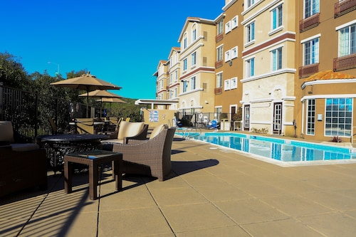 Suite Near Downtown San Jose Outdoor Pool + Free Shuttle