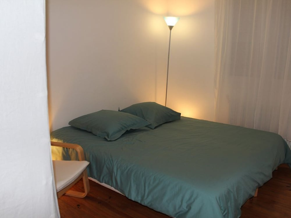 Room, 2 Bedroom Apartment 66m2