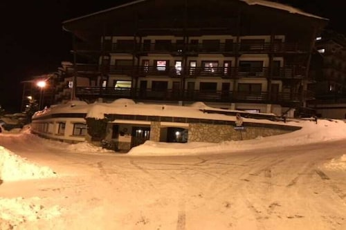 Central Apartment in the Heart of Sestriere