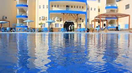 Grand Blue St Marea hotel and aqua park