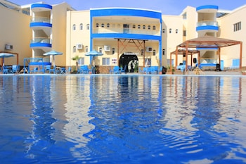 Grand Blue St Marea hotel and aqua park