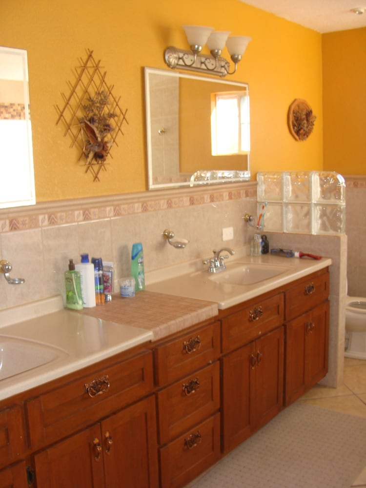 Bathroom, Nice House for Family Vacation