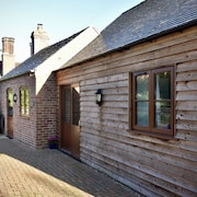 Disabled-friendly Shropshire Farm Cottage
