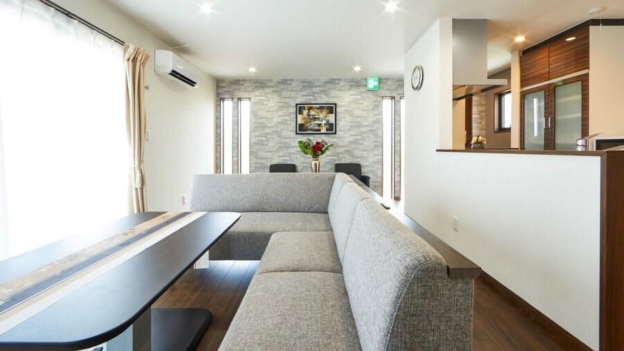 E-horizon Resort Condominium Nago D