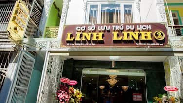 Hotel Linh Linh 2
