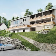 St. Hubertus Apartments - Black Forest