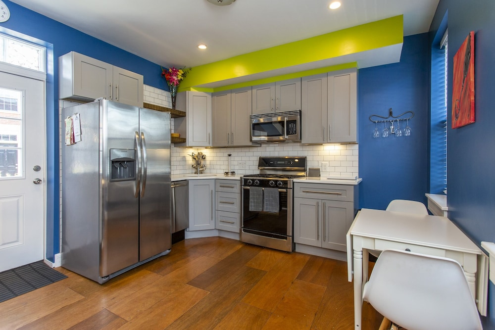 Featured Image, South Philly Dream Home - Live Like a Local