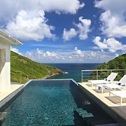 Xhale - St Lucia - Four Bedroom Villa, Sleeps 8