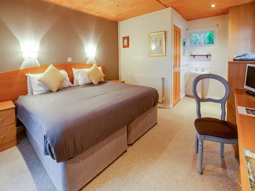 Conwy Valley Lodge