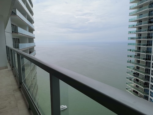 Amazing, 1 Bedroom in Jw Marriot Panama Before Trump