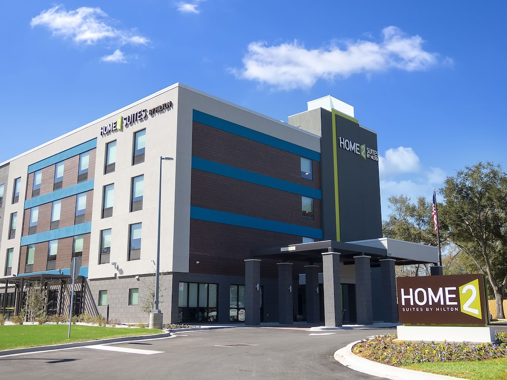 Room, Home2 Suites by Hilton Pensacola I 10 Pine Forest Road