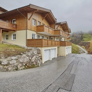 Appartement AlpenResort Top B1