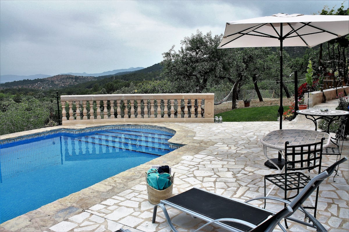 Sa Teulera Beautiful Country House With A Big Swimming Pool 2021 Room Prices Deals Reviews Expedia Com