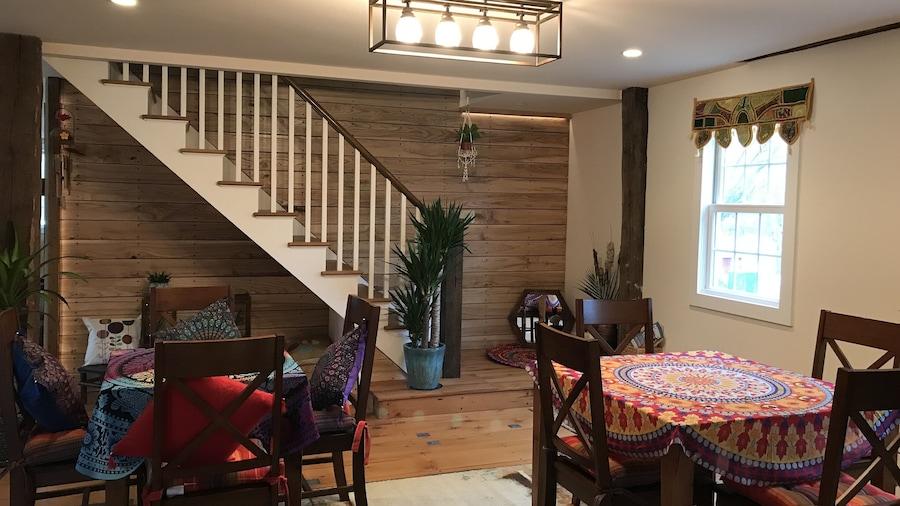 The Cozy Inn of Connecticut