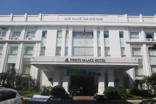 White Palace Thai Binh Hotel 1