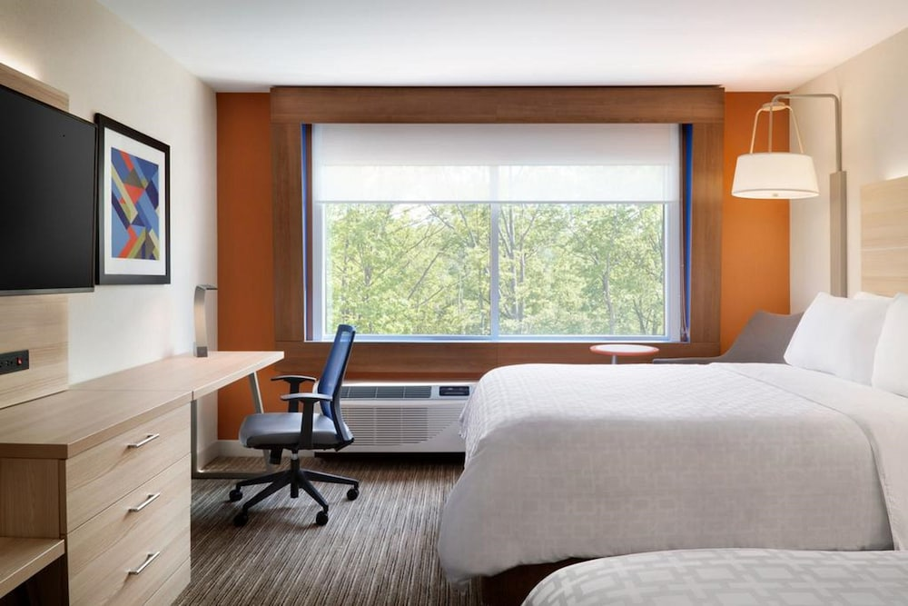 Room, Holiday Inn Express & Suites Hoffman Estates
