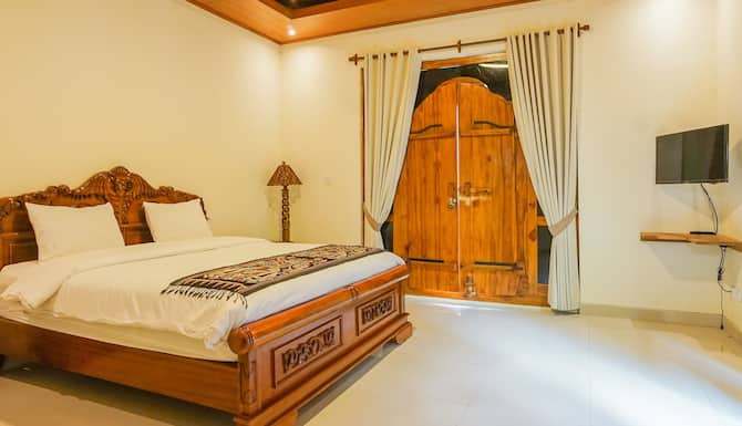 Pucuk Bali Guest House 2 2021 Room Prices Deals Reviews Expedia Com
