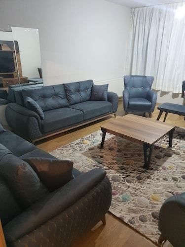 Rental House in Istanbul Sariyer