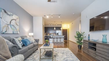 Luxurious Modern/fully Equipped Midtown Cozy Condo -