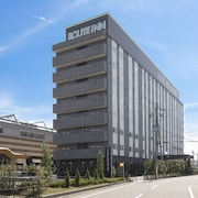 HOTEL ROUTE-INN OSAKA KISHIWADA- Higashikishiwada ekimae/Kansai International Airport -