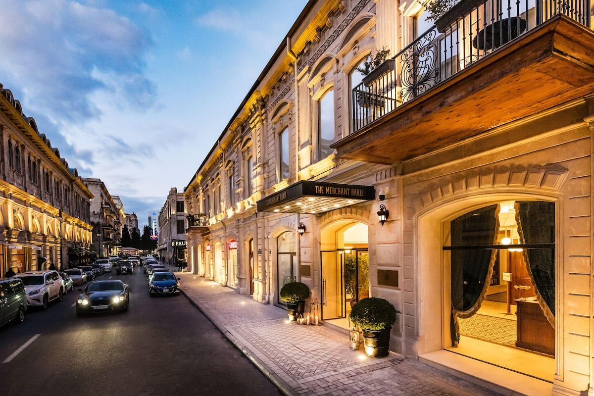The Merchant Baku 2021 Room Prices Deals Reviews Expedia Com