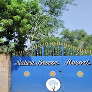 Nature Breeze Resort and Spa