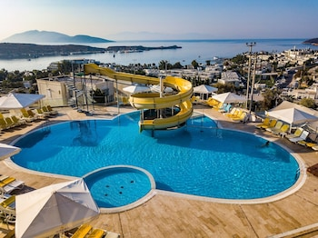 Afytos Bodrum Hotel - All-Inclusive