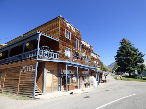 The Hitching Post Hotel and Farm Store