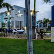 WoodSpring Suites Doral Miami Airport