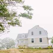 Private Luxury Mansion | House Island | Portland, Maine | Sleeps 12 | Parties OK