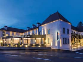 Hotel & Spa Les Sept Fontaines Best Western Premier