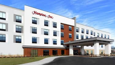 Hampton Inn O'Fallon