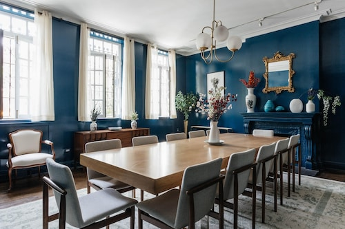 Park Avenue Mansion by Onefinestay