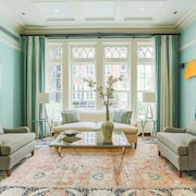 East 74th Street Townhouse by Onefinestay