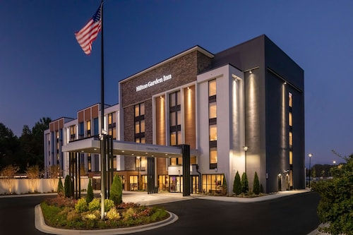 Hilton Garden Inn - Asheville South