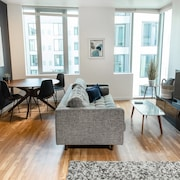 Domicile Suites at Soma Towers
