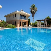 The Wind Sycamore Holiday Villas in Belek