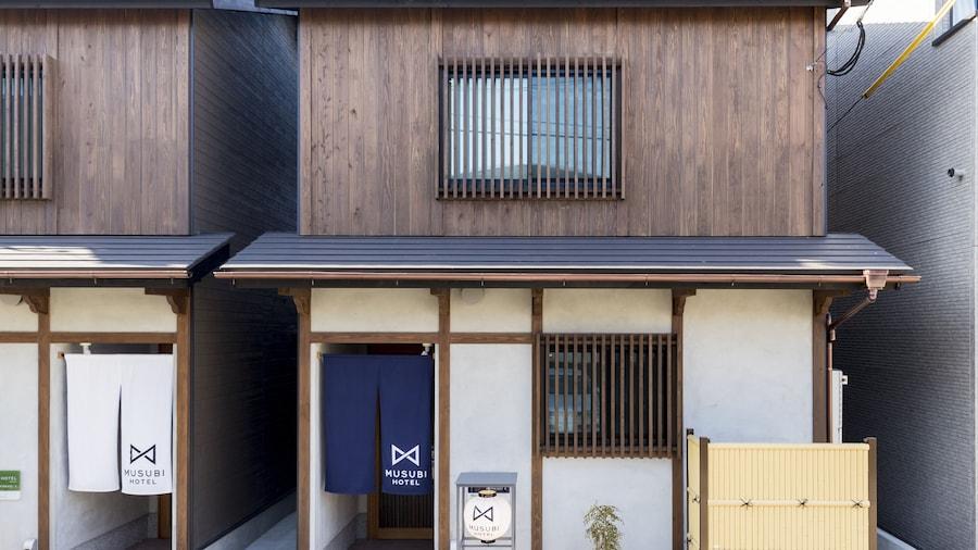 Musubi Hotel Machiya Katakasu 4