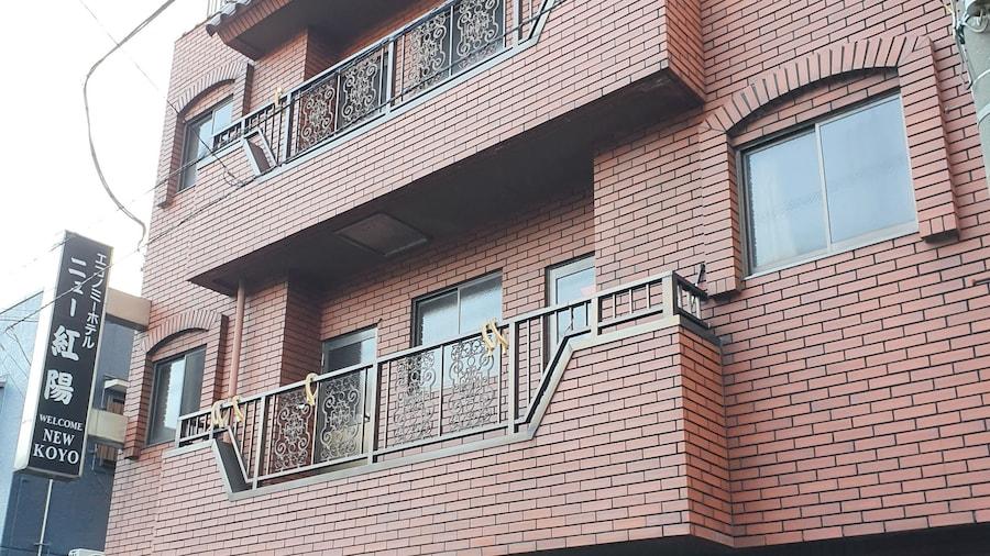 Economy Backpackers Hotel New Koyo