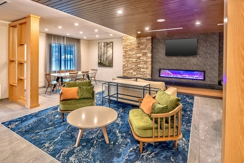 Fairfield Inn & Suites by Marriott Fort Worth Northeast