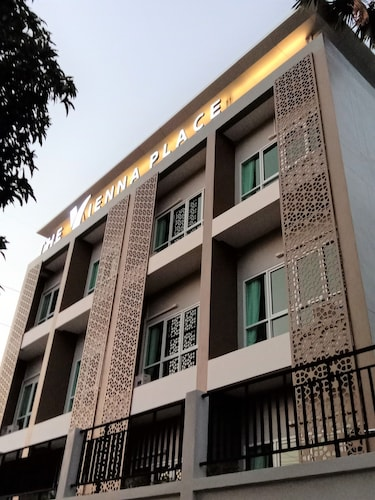 The Vienna Place Hotel
