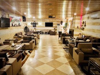 Al Mansi Hotel